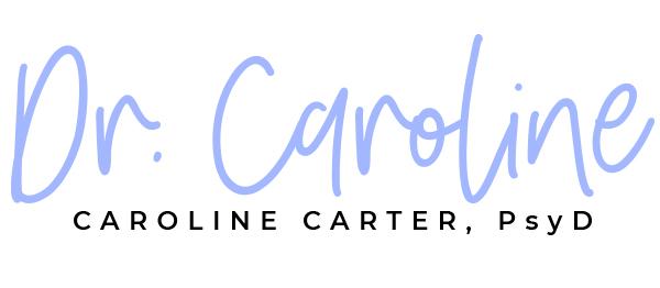 Dr. Caroline Logo